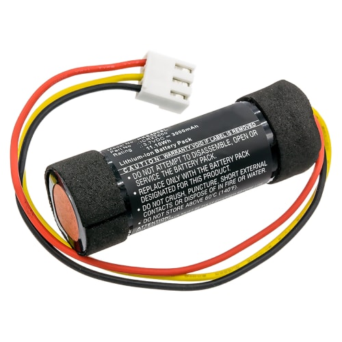 Battery for Harman Kardon Onyx Studio 4 - ICR22650 3000mAh Replacement  battery