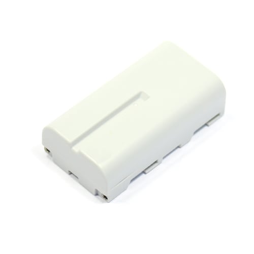 Batteria per Graphtec GL220 Data Logger, Seiko DPU-3445 - BP-3007-A1-E,BP-3007-A1,BP-3007,B-517 (2200mAh) batteria di ricambio