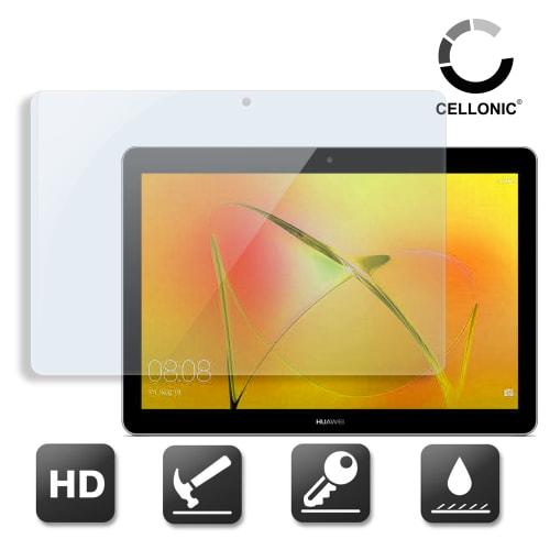 Displaybeschermglas voor Huawei MediaPad T3 10 (2.5D)