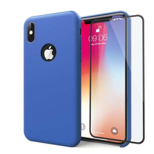 cover iphone x protettiva