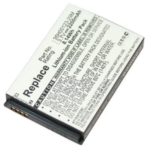 Batterie pour HTC 7 Pro - BA S550 (XL) (2200mAh) Batterie de remplacement
