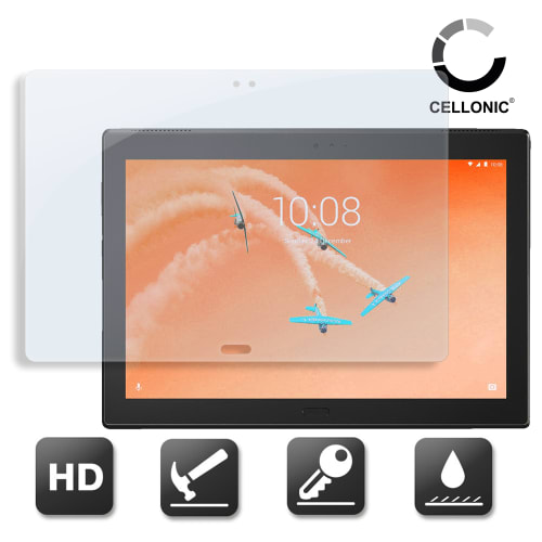Displaybeschermglas voor Lenovo Tab4 10 Plus (2.5D)