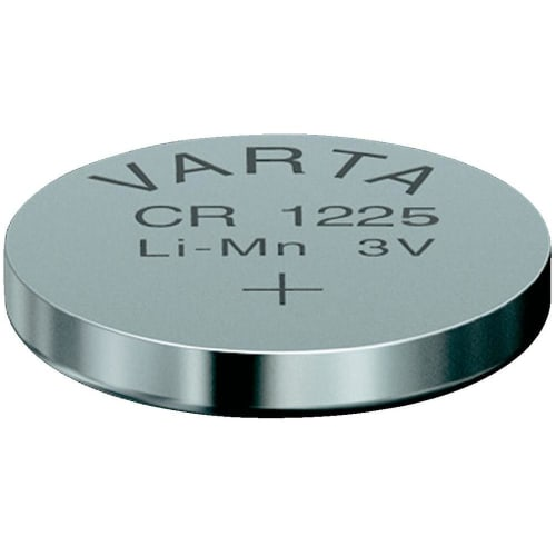 CR-1225 (x1) Button Cell CR1225