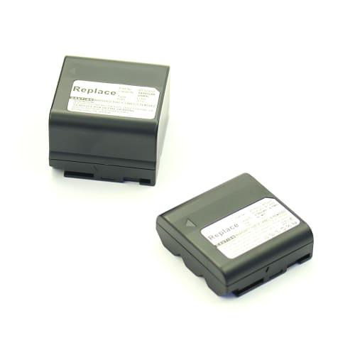 Akku für Sharp VLA10U / VLA110U / VLA111U / VLAH130U / VLAH131U (5400mAh) BT-H21,BT-H22,BT-H32,BT-H42