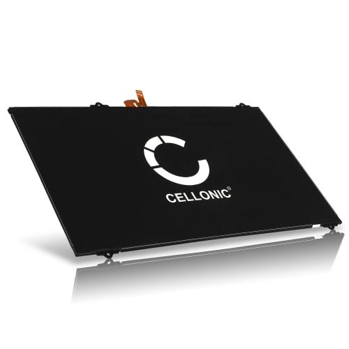Efterstræbte Samsung SM-T813, SM-T819 Batteri EB-BT810ABA. WL-74