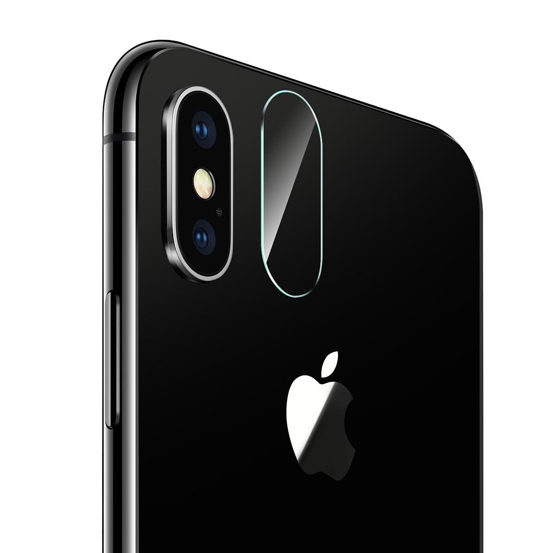 Verre trempé Apple iPhone X Protection ecran Protection verre trempé... par LeGuide.com Publicité