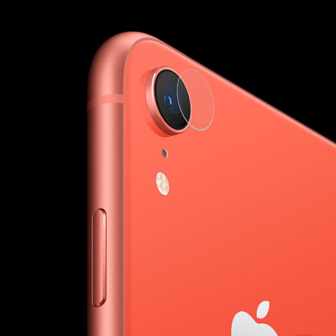 Verre trempé Apple iPhone Xr Protection ecran Protection verre trempé... par LeGuide.com Publicité