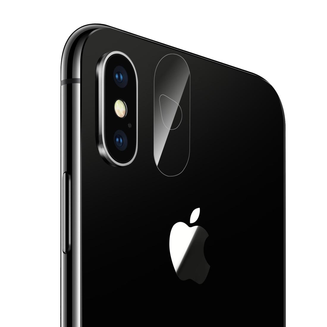 Verre trempé Apple iPhone Xs Max Protection ecran Protection verre trempé... par LeGuide.com Publicité