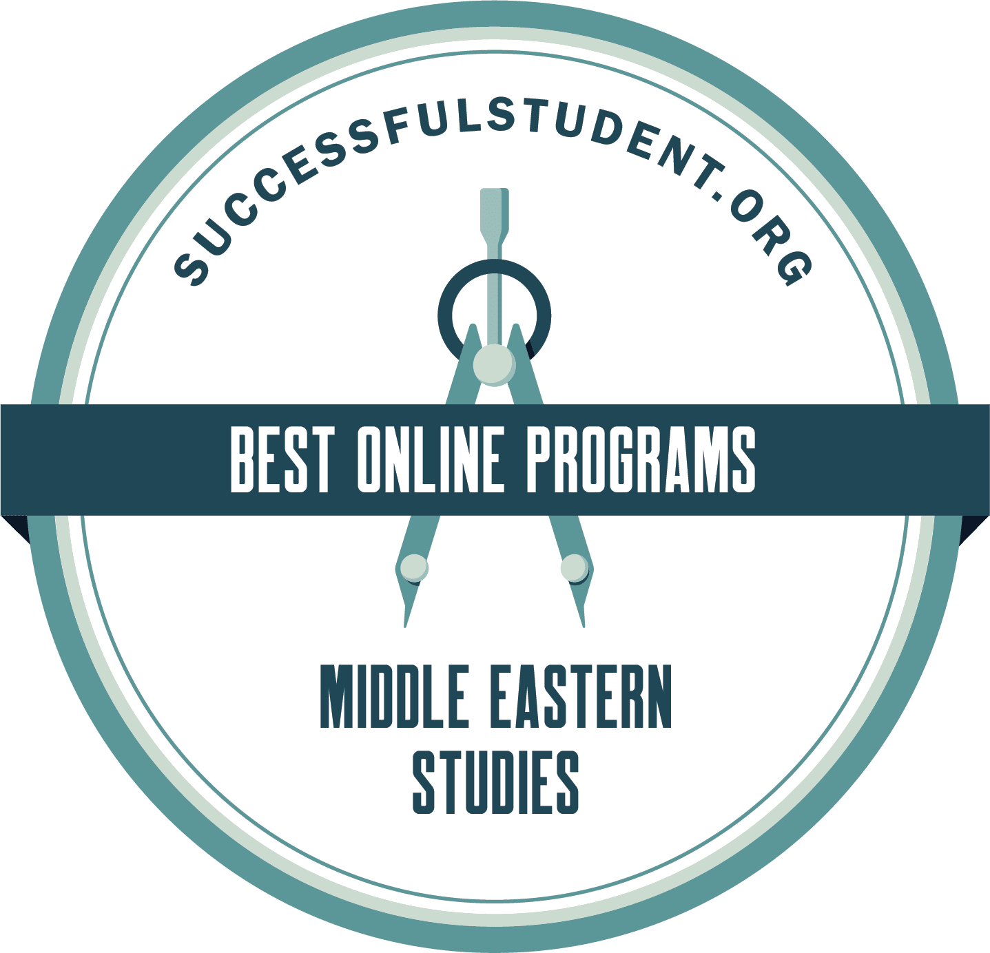 Best Online Middle Eastern Studies Programs's Badge