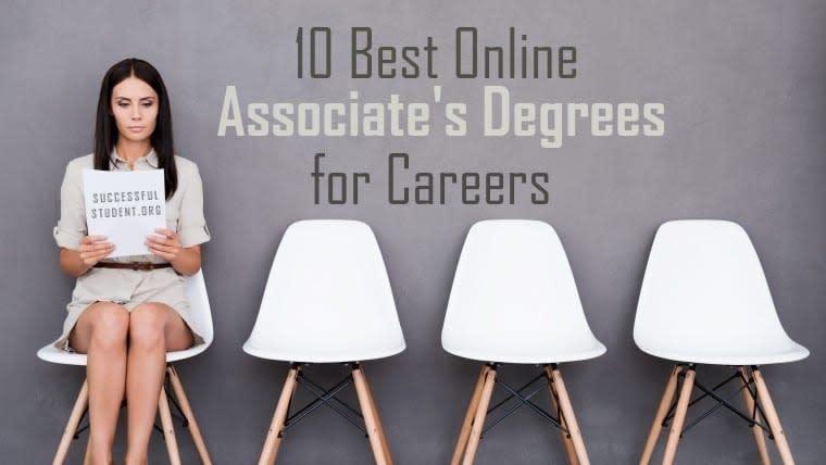 Best Online Associate's Degrees