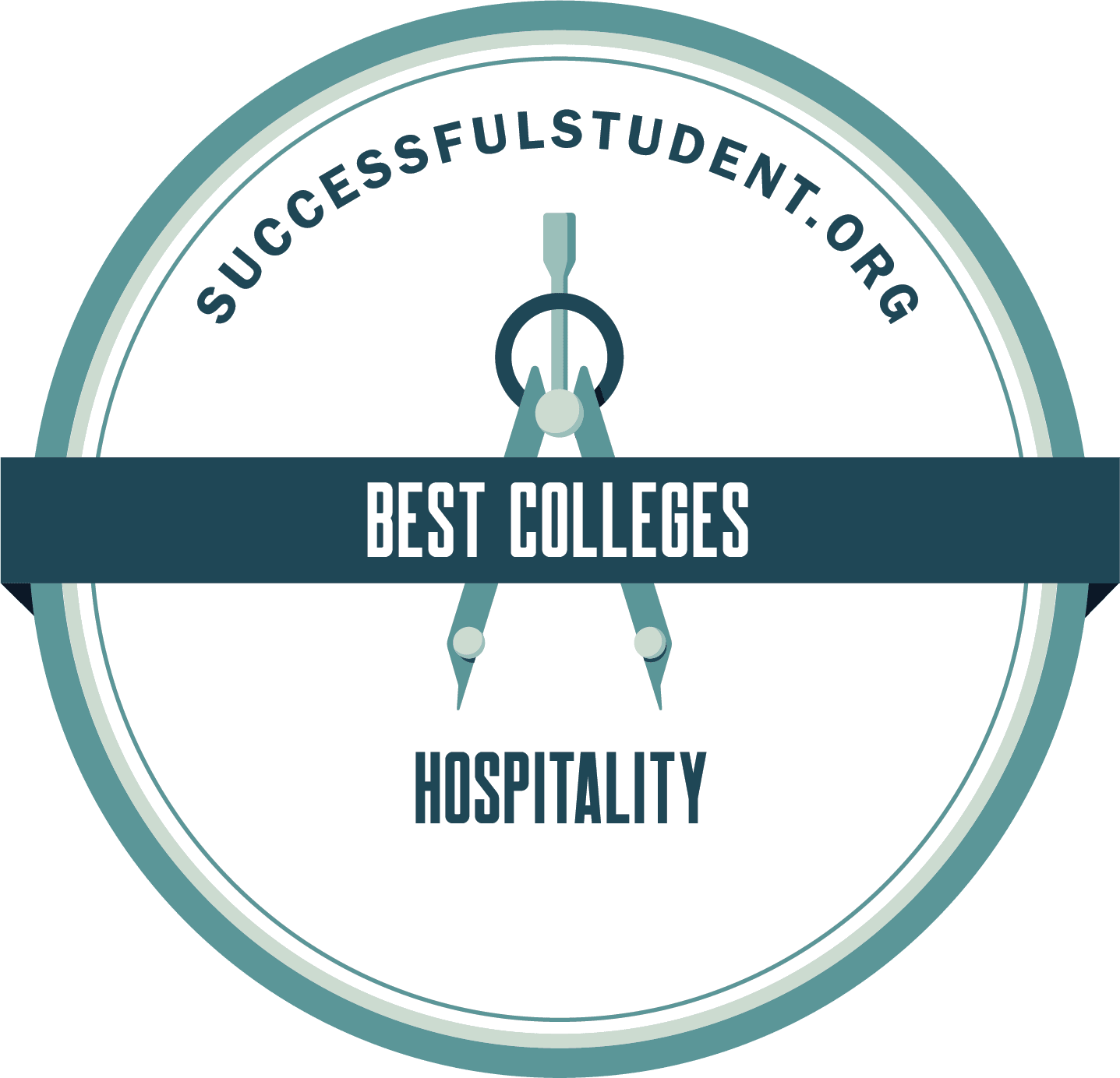 25 Best Hospitality Colleges in the US's Badge