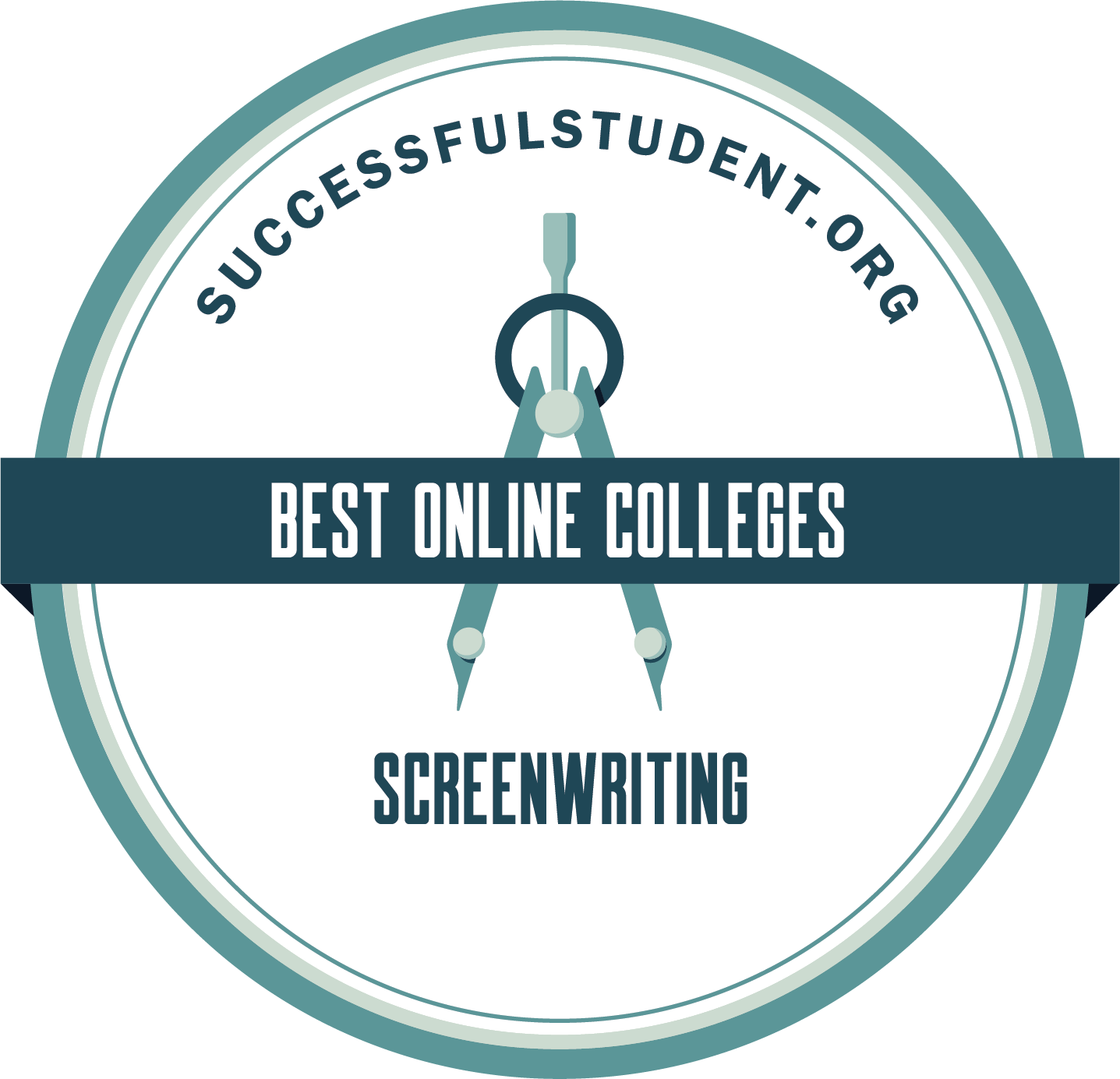 8 Online Screenwriting Colleges, Ranked for 2021's Badge