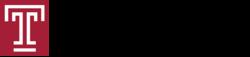 Temple University's Logo