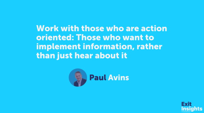 Paul Avins Quote 13-04