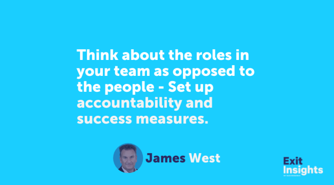 James West Quote