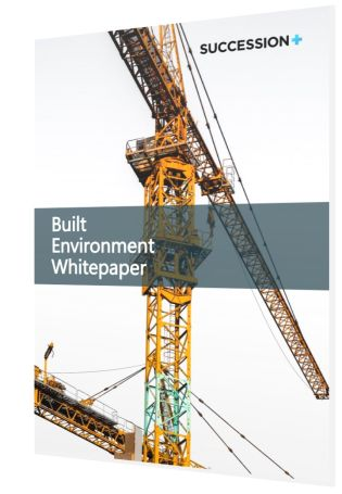 built environment cover