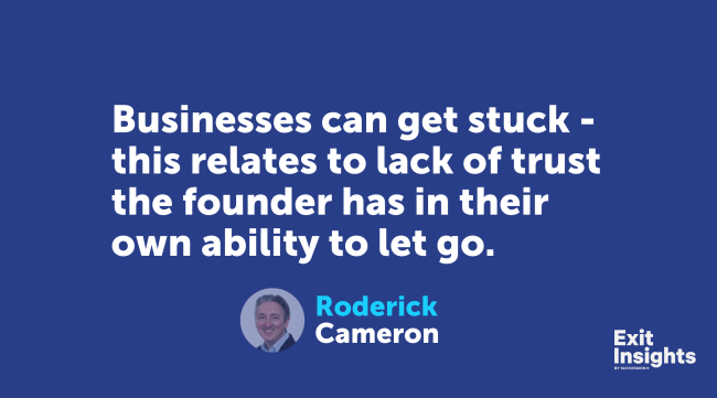 Rod Cameron quote new