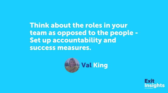 Val King Quote