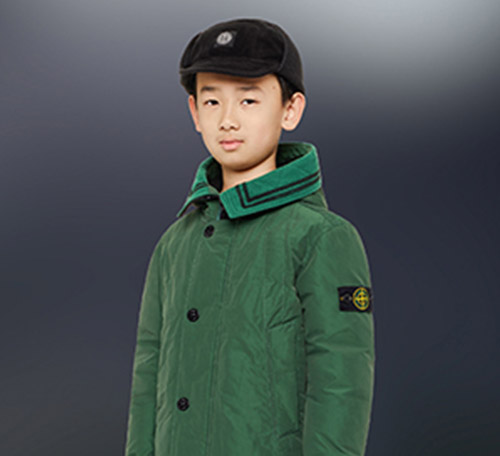 Zu Stone Island Junior