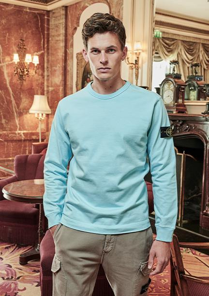 New in: Sweatshirts