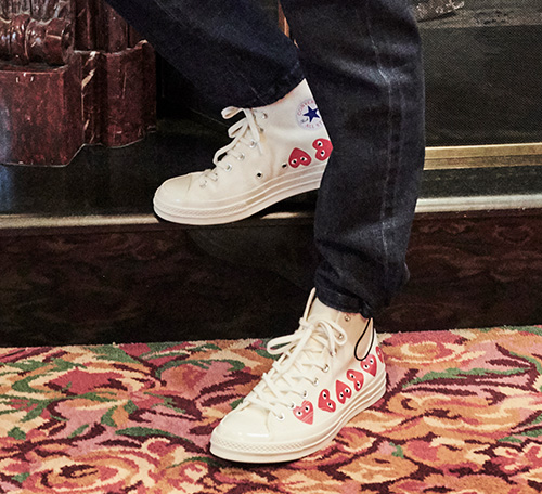New in: Schuhe