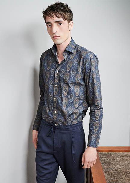 Print-Hemden