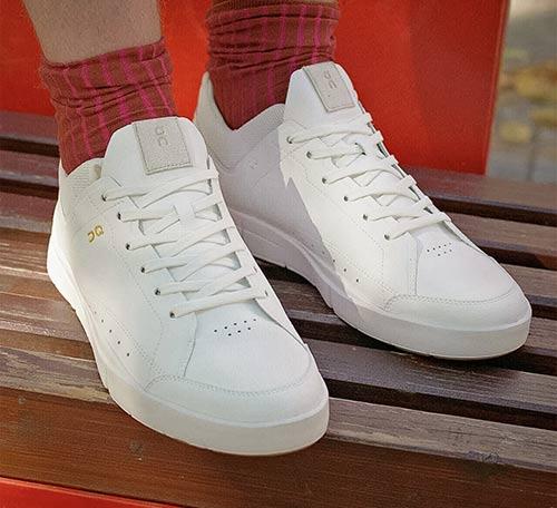 Lifestyle Sneaker