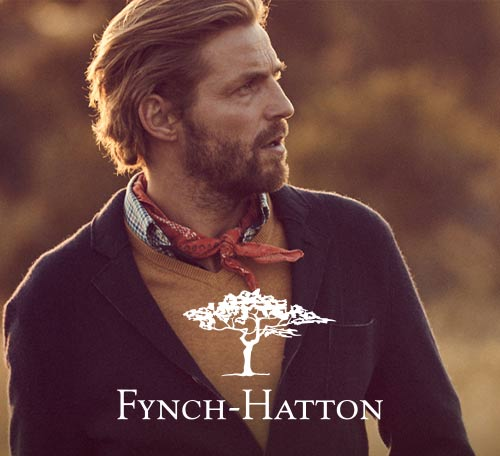 FYNCH-HATTON: Neue Kollektion