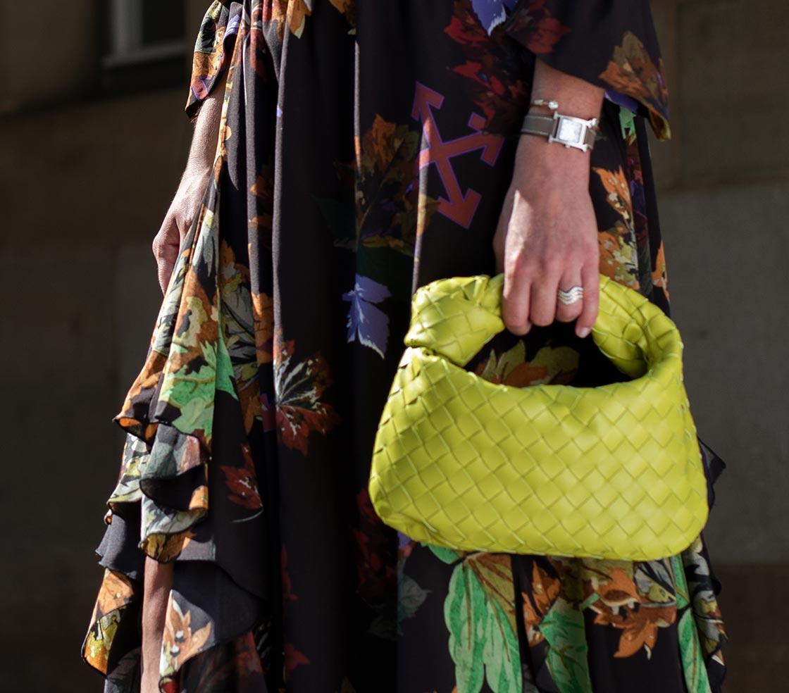 Luxury It-Bags