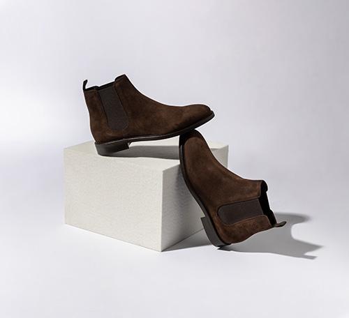 Stiefeletten & Boots