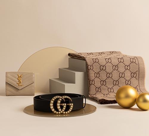Luxus Geschenke