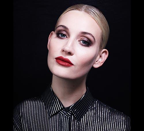 Glamour Make-up