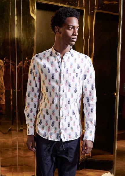New in: Hemden