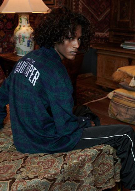 Designer Streetwear