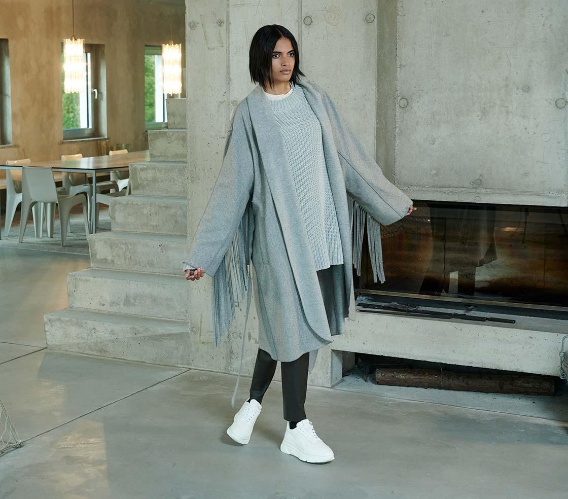Klassische Mäntel: Unser Mode Must-have für kalte Tage