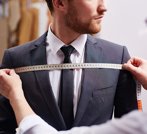 Anzug-Guide