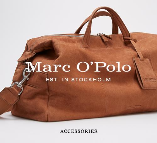MARC O'POLO Accessories
