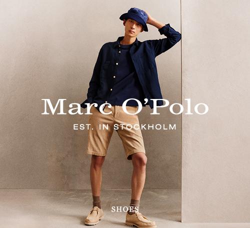 MARC O'POLO Shoes