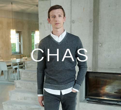 Jetzt entdecken: CHAS