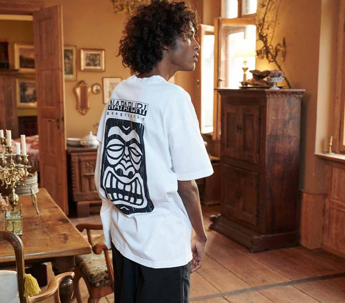 Im Fokus: Print T-Shirts