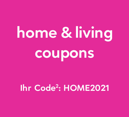 % Home & Living Coupons