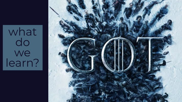 Winter Is Here; Jangan Cuma Bisa Bilang 'Valar Morghulis!'