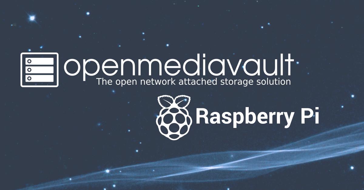 OpenMediaVault_RaspberryPi