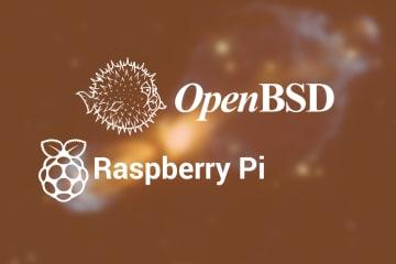 OpenBSD-RaspberryPi
