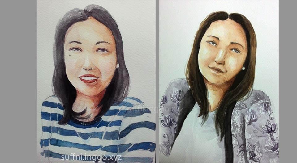 2016 07 Portraits 1