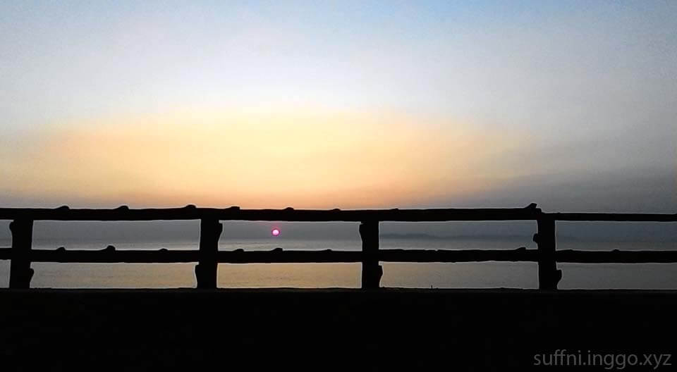 2016 04 dive&trek sunset 2