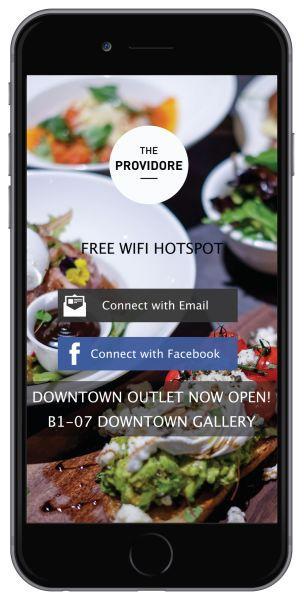Social WiFi Marketing | SugarWifi