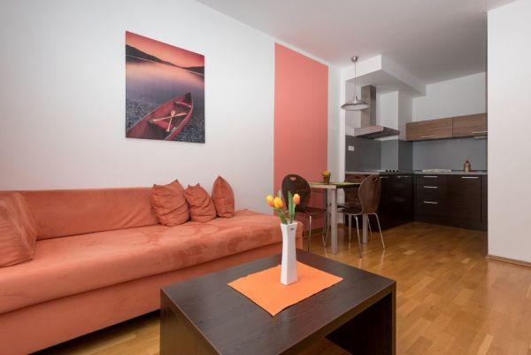 Dubai apartment