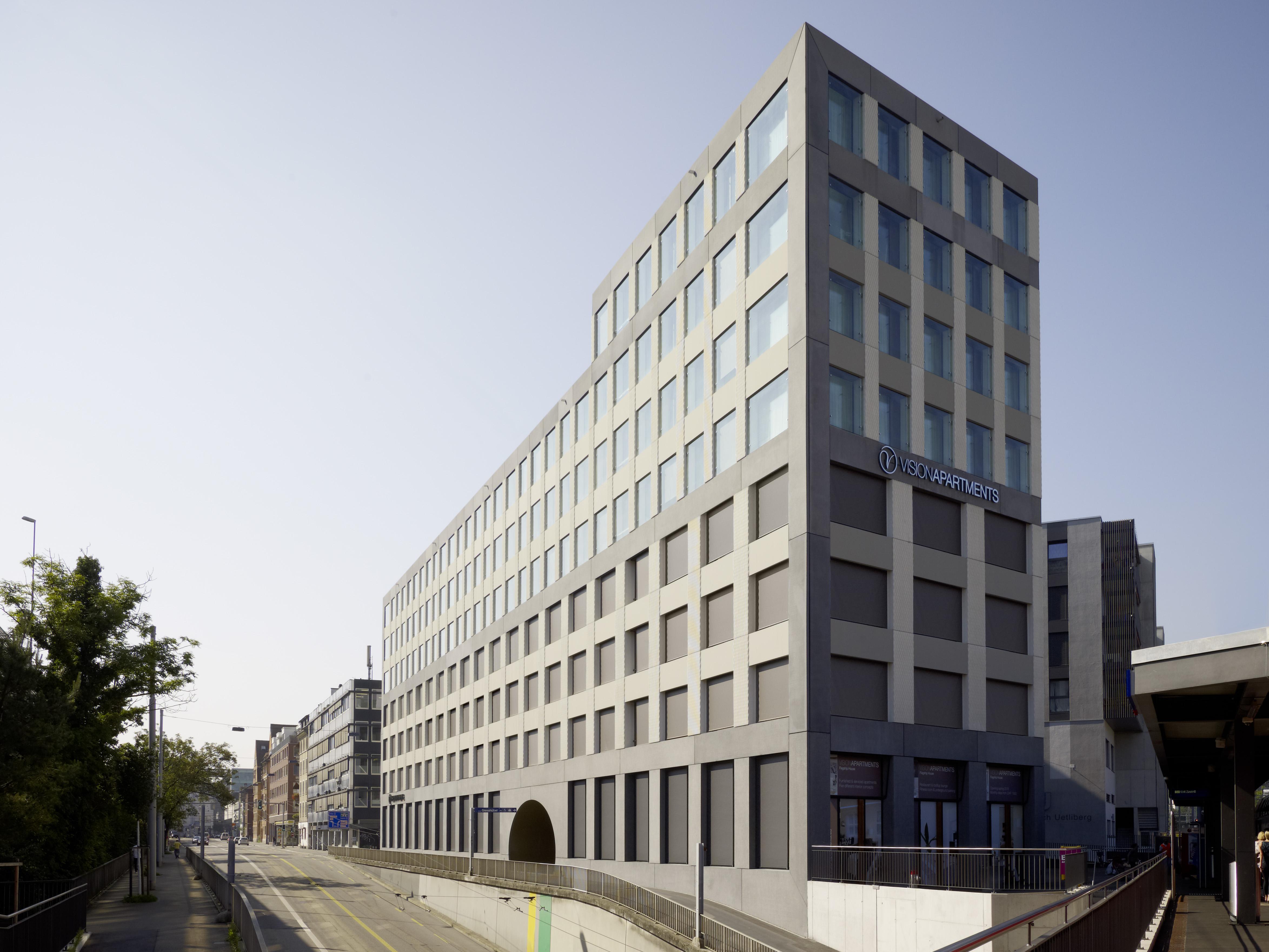 Wolframplatz Apartments
