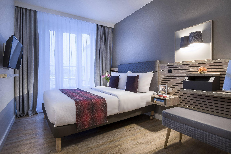 Arnulfpark Apartments